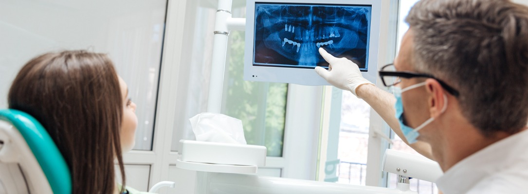 Dental Monitoring Higham Ferrers, Ashby, Earls Barton and Leicester